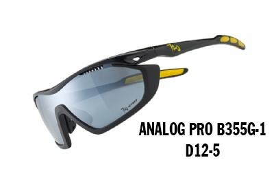 720 Armour ANALOG PRO B355G-1 Glasses