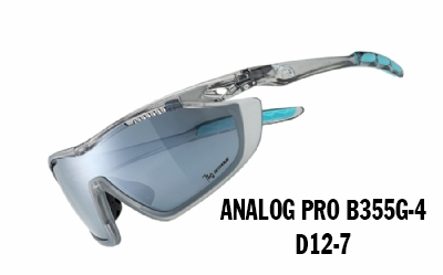 720 Armour ANALOG PRO B355G-4 Glasses