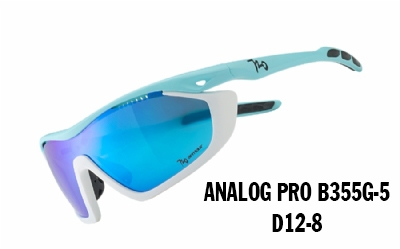 720 Armour ANALOG PRO B355G-5 Glasses