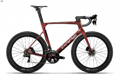 DARE VSRu Aero Dynamic Frame (Single Color)