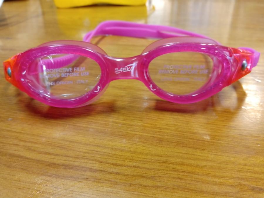b93ff88fac21 Saeko Swimming Glasses S52