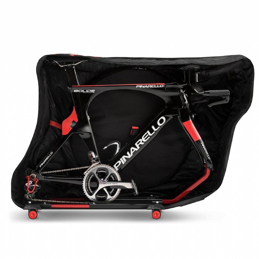 SCICON AEROCOMFORT TRIATHLON 3.0 TSA BIKE TRAVEL BAG