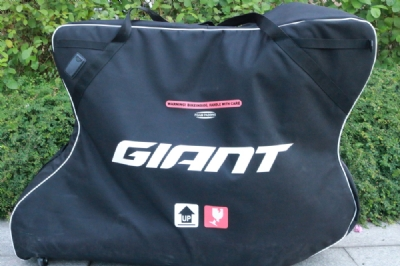 Giant Bike Travel Case