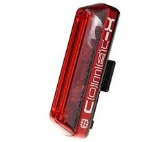 Moon Comet-X  Lumen Rear Light Usb Charger