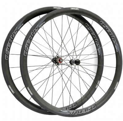 Oseous Cacbon 11s Wheelset