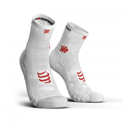 RACING SOCKS V3.0 RUN HI SMARTS