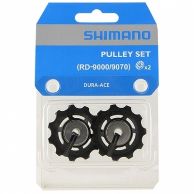 Shimano Dura Ace RD-9000/9070 Wheel Pulley Set 11 Speed