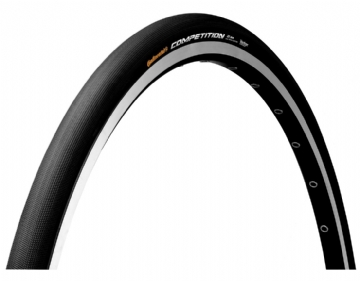 Continental Competition Tubular Tire 28x22