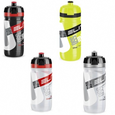 Elite 550ml Water Bottle