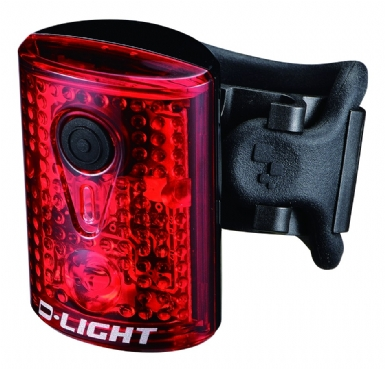 D-Light CG-211R USB Rechargeable (Rear Light)