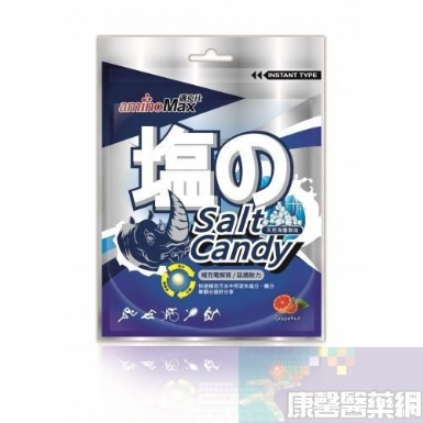 Aminomax Salt Candy