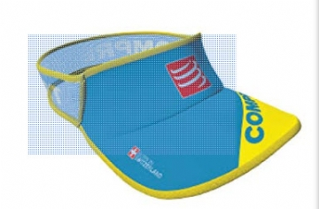 Compressport Ultralight Visor LTD 2017