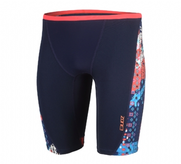 ZONE3 MEN'S AZTEC 2.0 JAMMERS - MULTI - SWIMWEAR