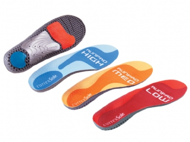 CurrexSole Footbed High