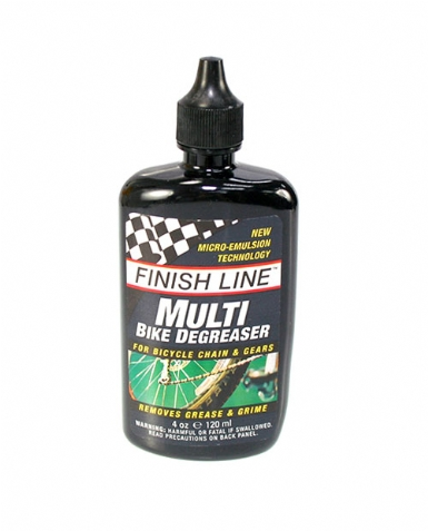 FINISH LINE Eco Tech Degreaser