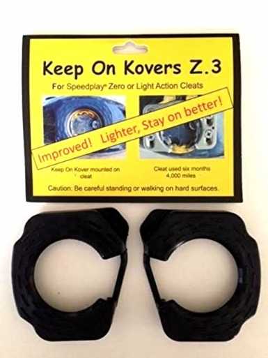 Speedplay Kover Z3 Pedal Cover