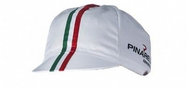 PINARELLO ADRENALINA ITALIANA CYCLING BIKE CAP