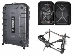 Topeak Pakgo X Bike Bag
