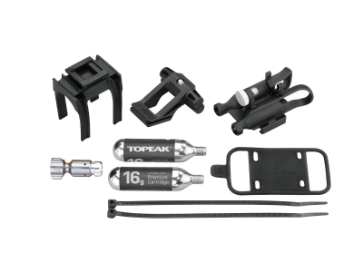 Topeak Tab-Ext01 Airbooster Extreme Bottle Cage