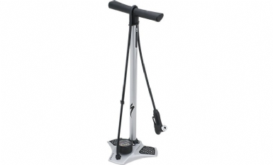 SPECIALIZED AIR TOOL HP FLOOR PUMP SILVER